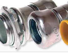 RACO® Conduit & Cable Fittings