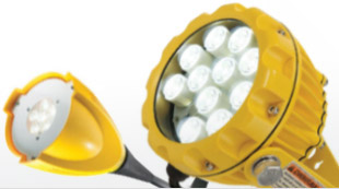 LED Loading Dock Lights