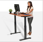 Adjustable Height Standing Table