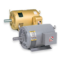 3 Phase HVAC Motors