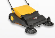 Push Sweeper