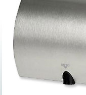 Global® High Velocity Automatic Hand Dryer
