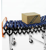 Portable Flexible & Expandable Conveyors