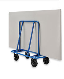 Sheet Rock Drywall Dollies
