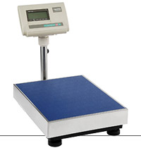 Industrial Bench & Floor Scale