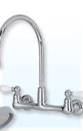Janitorial Faucets