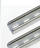 "Unistrut - 1-5/8"" Metal - sold in quantity of 50"