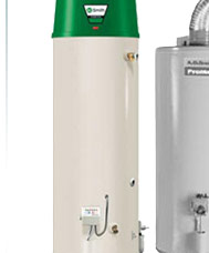 A.O. Smith ProMax Gas Water Heaters
