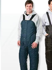 Cold Weather Overalls
