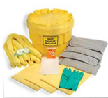 Spill Control Kits