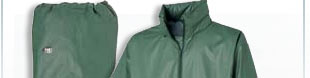 Helly Hansen Rainwear