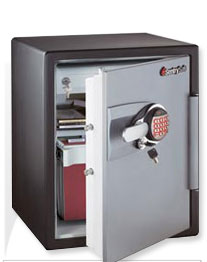 Business and Home Office Safes