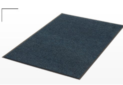 "3/8"" Thick Deep Cleaning Ribbed Entry Mats"