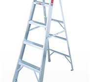 Aluminum Multi-Use Extension Ladders