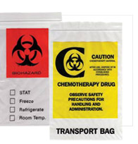Specimen & Drug Transport Bags