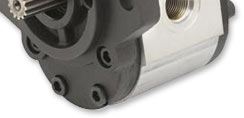 Dynamic Hydraulic Gear Pumps