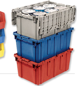 Distribution Containers